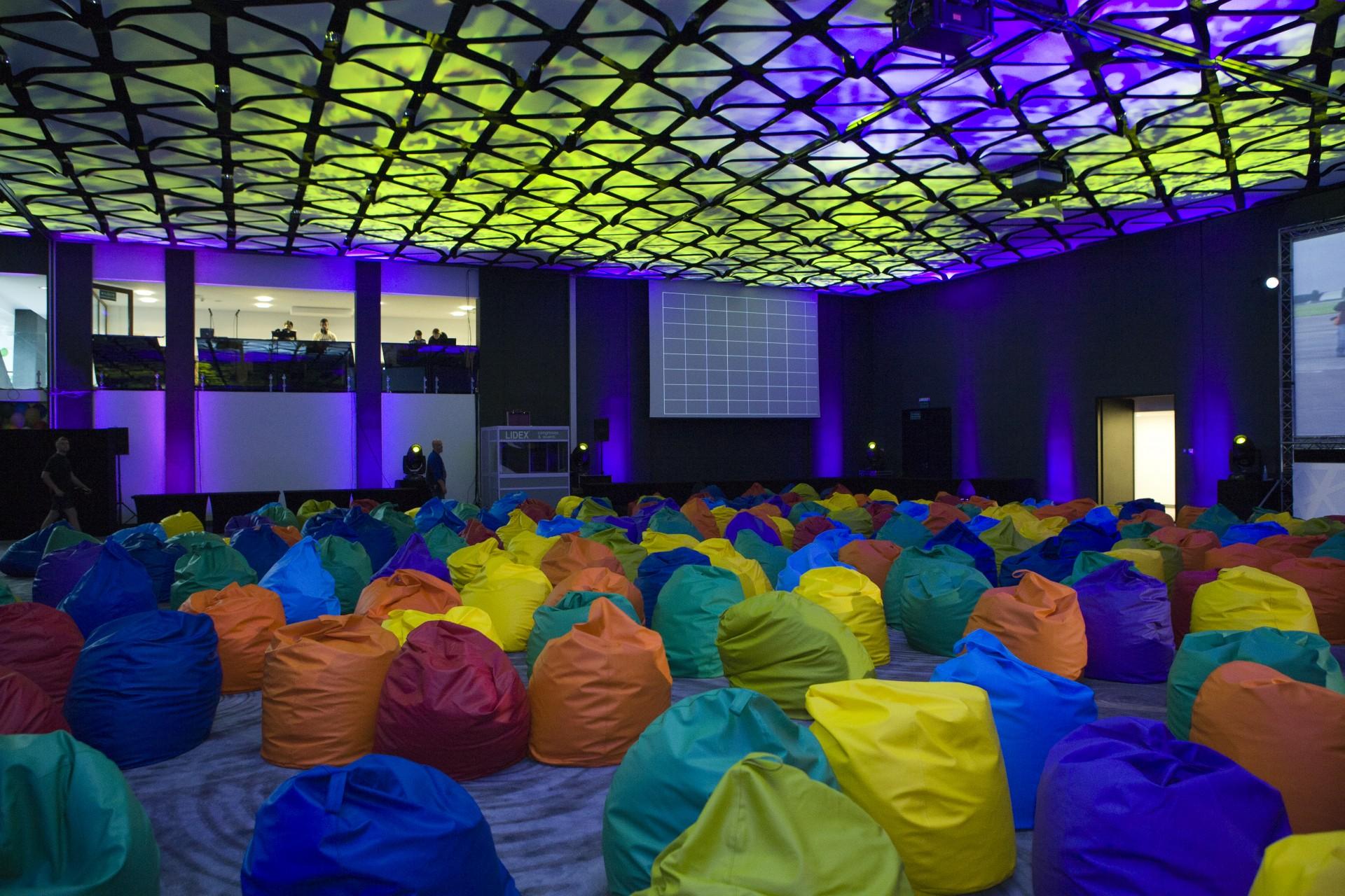 Konferencja piłkarska Serock Unilever