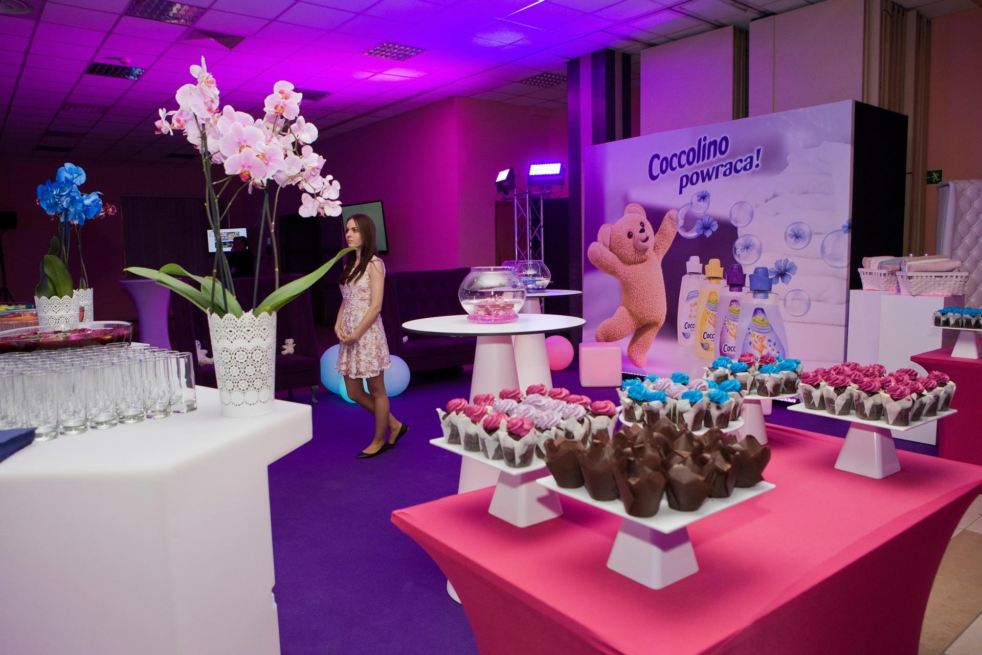 Konferencja Narodowa – Warszawa Unilever