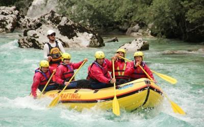 Wyjazd integracyjny Słowenia Termo-Organika