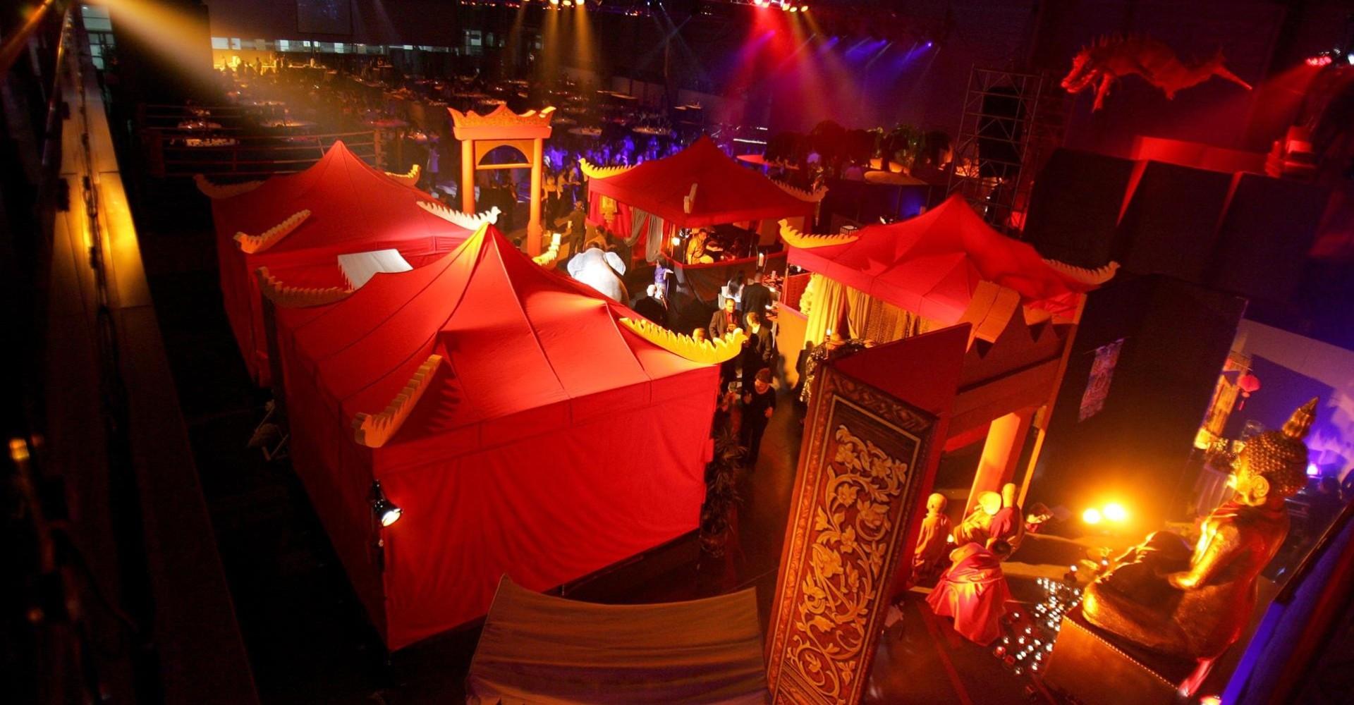 tajski event dla firm